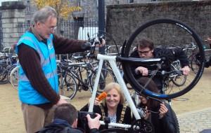 Bike Locks Campaign 1